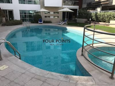 1 Bedroom Flat for Rent in Jumeirah Village Circle (JVC), Dubai - Well Maintained 1BR Duplex in JVC