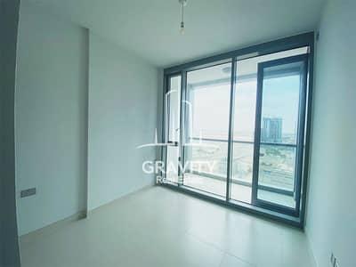 2 Bedroom Apartment for Rent in Al Reem Island, Abu Dhabi - Too Classy 2BR Apt in Al Reem  | Move in Ready