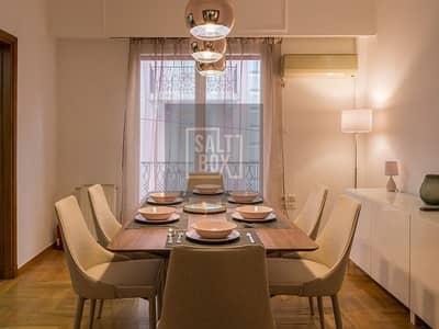 شقة فندقية 2 غرفة نوم للايجار في مدينة دبي للإعلام، دبي - Hot Offer   4 CHQS  Fully Furnished and Serviced   0% Commission