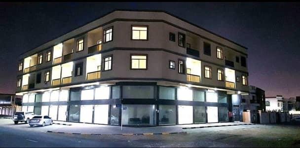 استوديو  للايجار في الروضة، عجمان - شقة في الروضة 2 الروضة 13000 درهم - 4618167