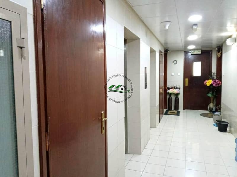 14 Special Offer! Upgraded Family Sharing Apt with Free Parking