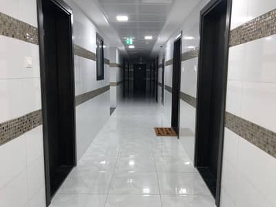 BRAND NEW & FULL FACILITY BUILDING! 1BHK WITH 1 MONTH FREE FOR RENT AVAILABLE IN PHASE 2 -04