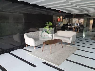 1 Bedroom Flat for Rent in Al Furjan, Dubai - Perfectly priced unfurnished 1 bedroom in Al Furjan
