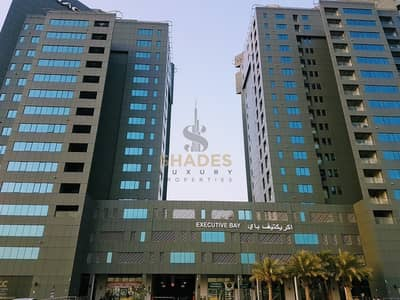 2 Bedroom Flat for Rent in Business Bay, Dubai - Great deal for Rent in Business bay payable in 4 Chqs