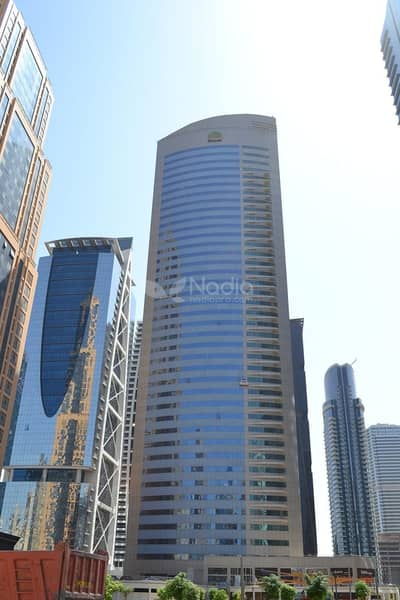 Shop for Rent in Jumeirah Lake Towers (JLT), Dubai - JLT l Fully furnished l Shop for Rent