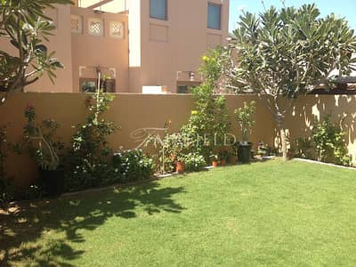 3 Bedroom Townhouse for Sale in Al Furjan, Dubai - Well Maintained 3Br + Maid Townhosue
