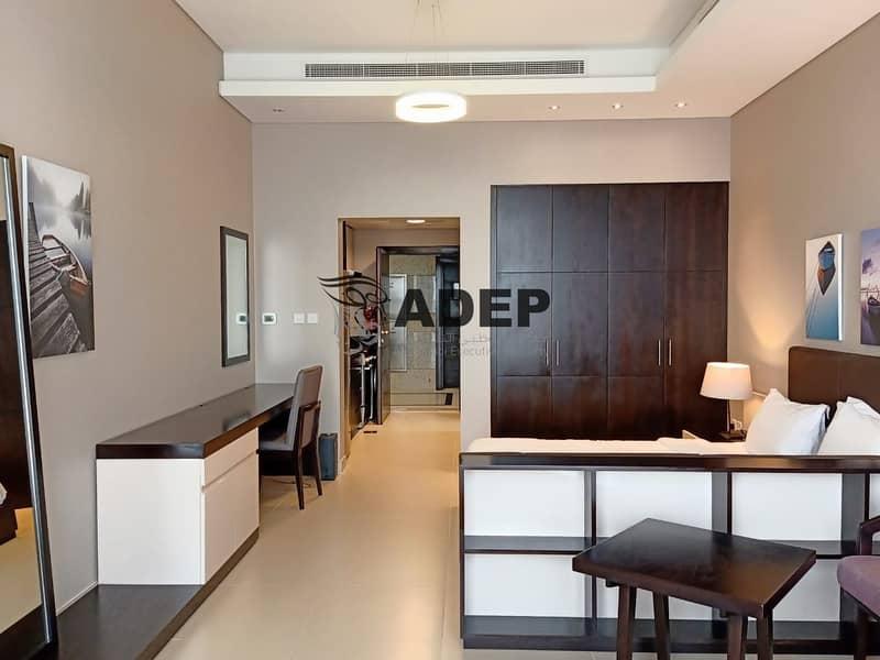 Free ADDC Studio APT WIth All Facilities