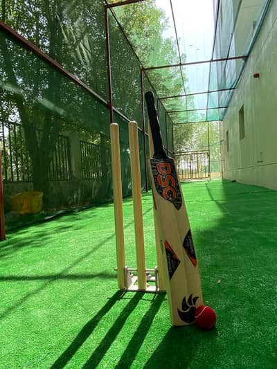 Labour Camp for Rent in Dubai Investment Park (DIP), Dubai - cricket area