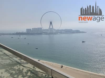3 Bedroom Flat for Rent in Jumeirah Beach Residence (JBR), Dubai - Lavish