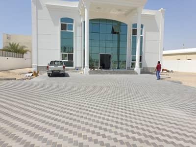 فیلا 4 غرف نوم للايجار في الطوار، دبي - فیلا في الطوار 3 الطوار 4 غرف 200000 درهم - 4618836