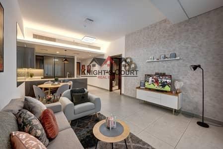 2 Bedroom Flat for Sale in Jumeirah Village Circle (JVC), Dubai - Off Plan