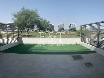 Townhouse   Full Golf View  Appliances Included DL