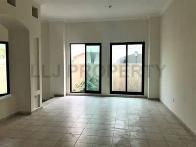 4 Bedroom Villa for Rent in Al Khalidiyah, Abu Dhabi - Central Yet Secluded Family Home : Vacant Now