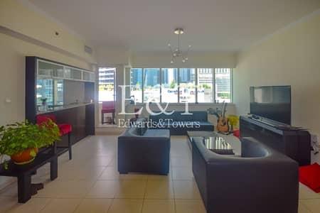 2 Bedroom Apartment for Sale in Dubai Marina, Dubai - Exclusive | Urgent Sale | Motivated Seller