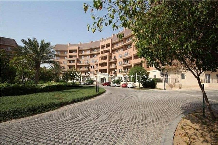 Large Size | 3 Bedroom|Apartment For Sale |