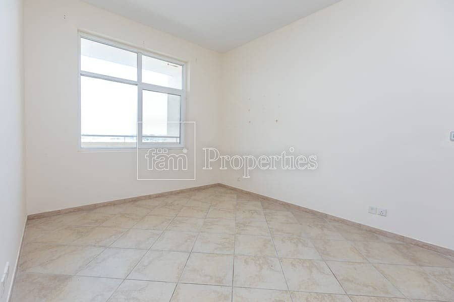 2 Large Size | 3 Bedroom|Apartment For Sale |