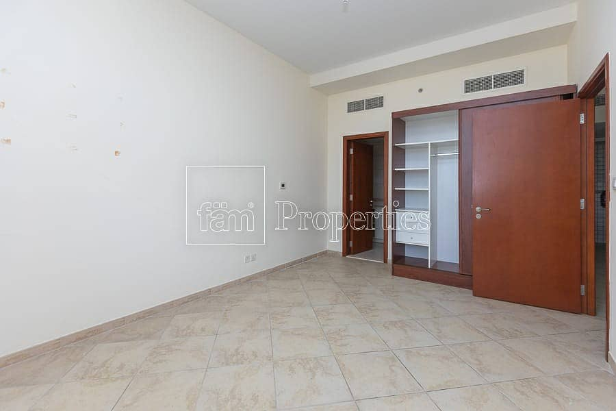 10 Large Size | 3 Bedroom|Apartment For Sale |