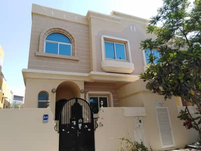 4 Bedroom Villa for Rent in Hadbat Al Zaafran, Abu Dhabi - Villa For Rent In Al Muror - Al Zafaraneh 4 Bedroom