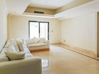 3 Bedroom Townhouse for Rent in Palm Jumeirah, Dubai - Massive Townhouse | 3 Beds | Fairmont North