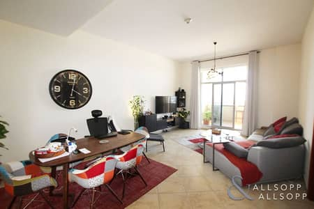 1 Bedroom Apartment for Sale in Motor City, Dubai - 1