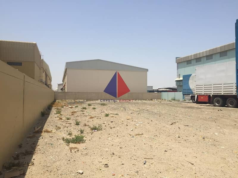 READY FREE HOLD PLOT FOR SALE BEST FOR COLD STORAGE