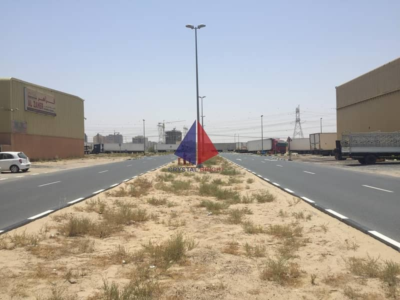 9 READY FREE HOLD PLOT FOR SALE BEST FOR COLD STORAGE