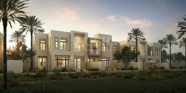 3 Bedroom Townhouse for Sale in Reem, Dubai - Limited Time Offer !! 3BR Stylish Interiors l 50% DLD Waived l Mira Oasis l EMAAR I CALL NOW AND BOOK!