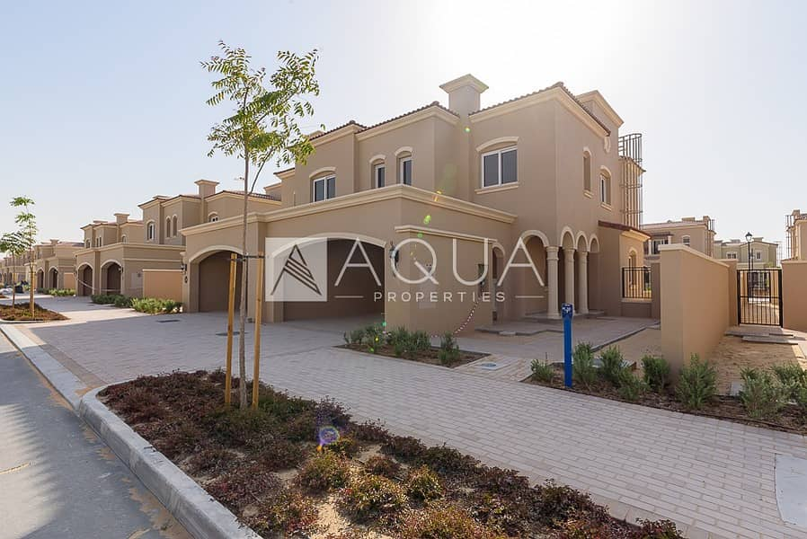 Brand New | Type A | Many Properties Available