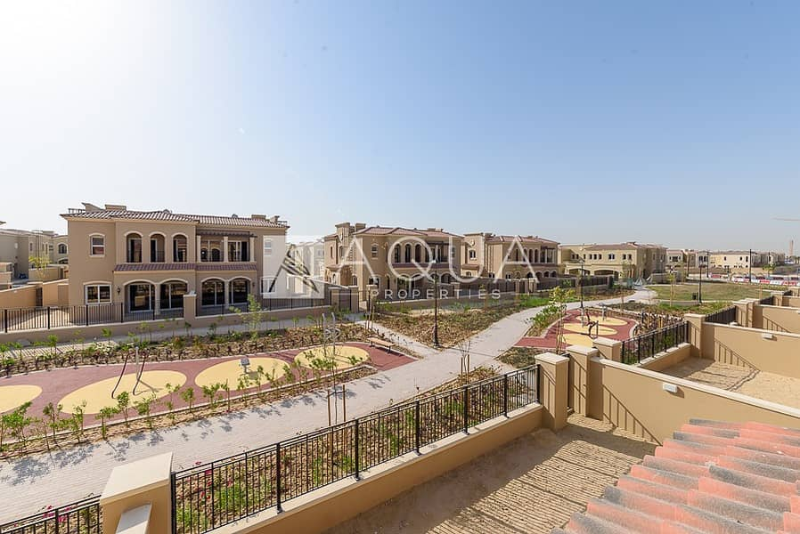 12 Brand New | Type A | Many Properties Available