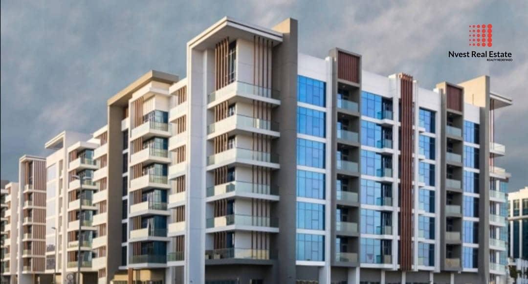 شقة في وصل بورت فيوز الميناء 1 غرف 62000 درهم - 4619563