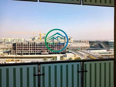 3 Bedroom Flat for Rent in Al Raha Beach, Abu Dhabi - 4 Easy Payments! Spacious Unit Ready to Move in!