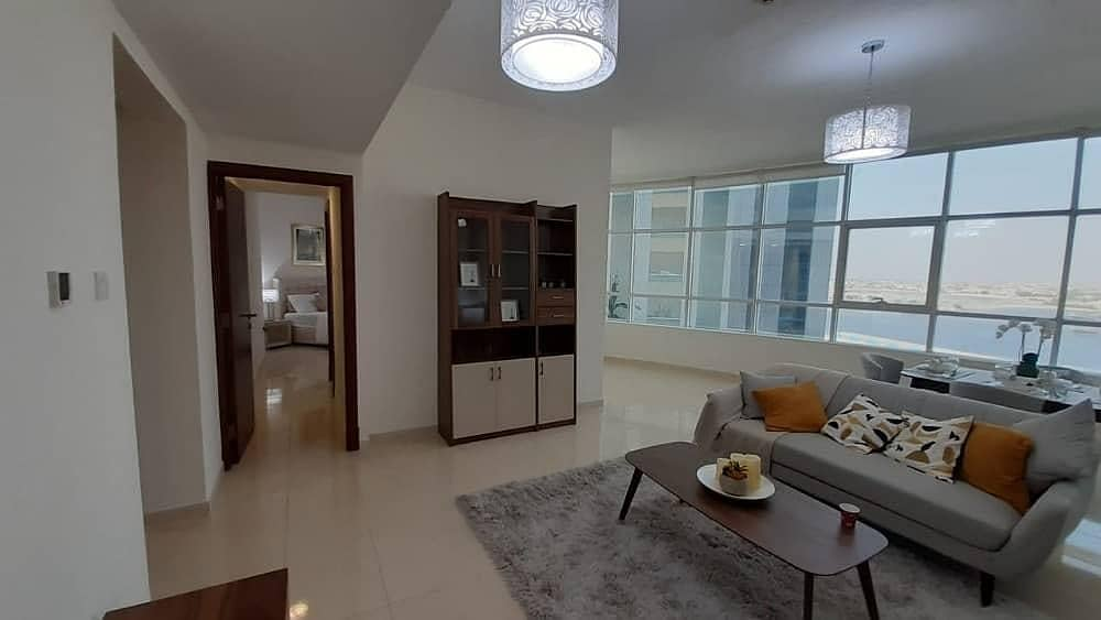 Why Rent Than You can Own - Book 5%  and get the key Grab the limited offer Own your  unit  of Studio - 1 Bed Room - or 2 Bed Rooms - Apartment with Zero down Payment and Attractive Payment plan.