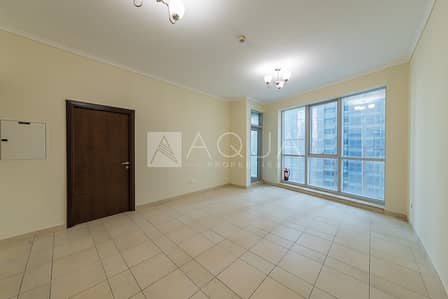 1 Bedroom Apartment for Rent in Dubai Marina, Dubai - Beautiful 1 BR with Full Marina View