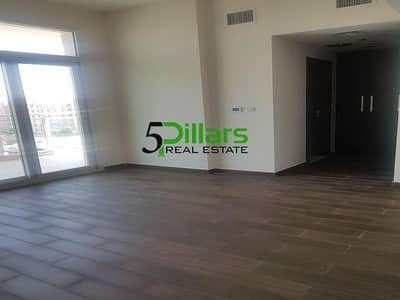 3 Bedroom Flat for Rent in Al Furjan, Dubai - Spacious | Two Balconies | Chiller Free