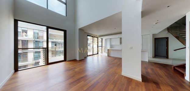 Rare 4BR Duplex+Maids/R | Pool View | Best Priced