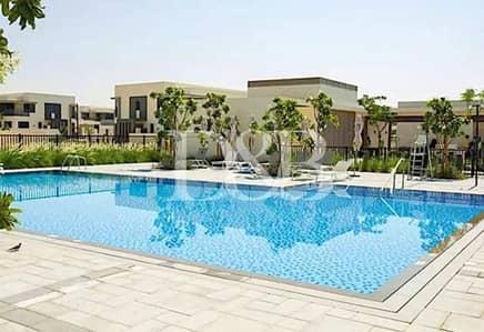 فیلا 5 غرف نوم للايجار في دبي هيلز استيت، دبي - Directly On The Pool   Best Location   Viewable