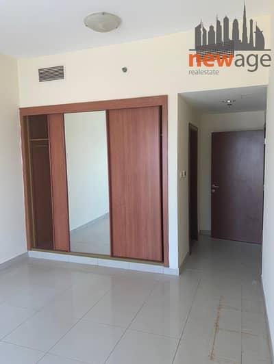 فلیٹ 1 غرفة نوم للايجار في المدينة العالمية، دبي - ONE BEDROOM FOR RENT IN AL JAWZAA PHASE 2