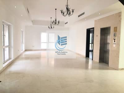 Luxurious Lifestyle Living 5 BR | Elevator | Wooden Flooring | Private Pool Garden