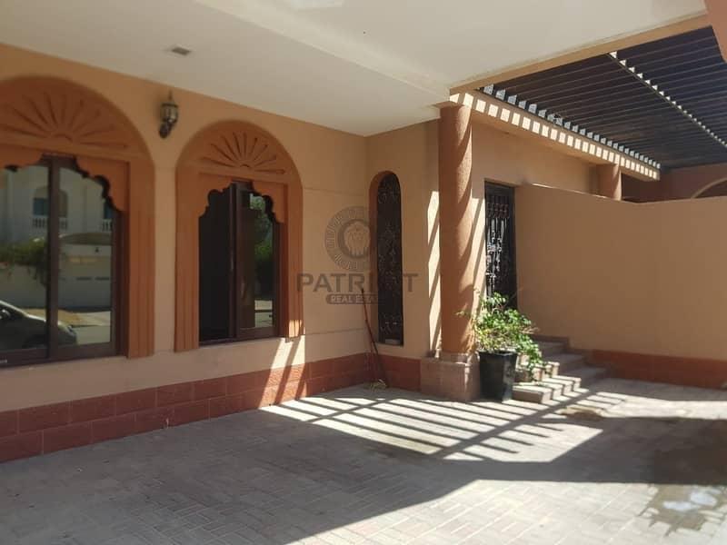HOT DEAL !!! 3BR Villa With Shared Pool In Al SAFA