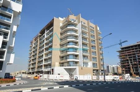 2 Bedroom Flat for Rent in Dubai Silicon Oasis, Dubai - Spacious 2BHK| 15 Days Free| With Kitchen Appliances|