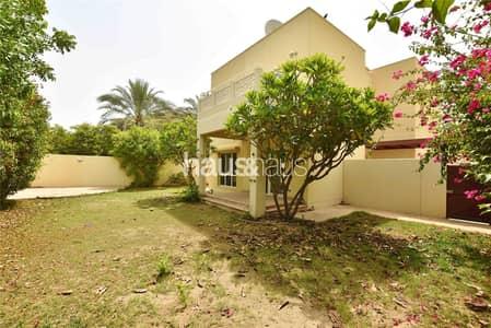 فیلا 3 غرف نوم للبيع في السهول، دبي - Exclusive Type 5 | Vacant | Nice location
