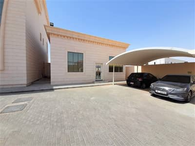 1 Bedroom Flat for Rent in Mohammed Bin Zayed City, Abu Dhabi - Price Worthy Separate Building for One Bedroom with Exclusive Entrance Near Parking
