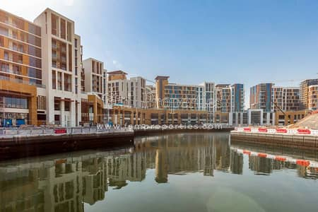 Studio for Sale in Culture Village, Dubai - Spacious and Amazing New Studio for Sale