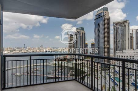 Biggest Layout | Fully Furnished | Full Creek View