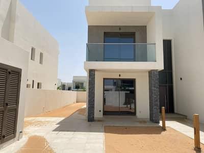 فیلا 4 غرف نوم للايجار في جزيرة ياس، أبوظبي - فیلا في ياس ايكرز جزيرة ياس 4 غرف 210000 درهم - 4619905