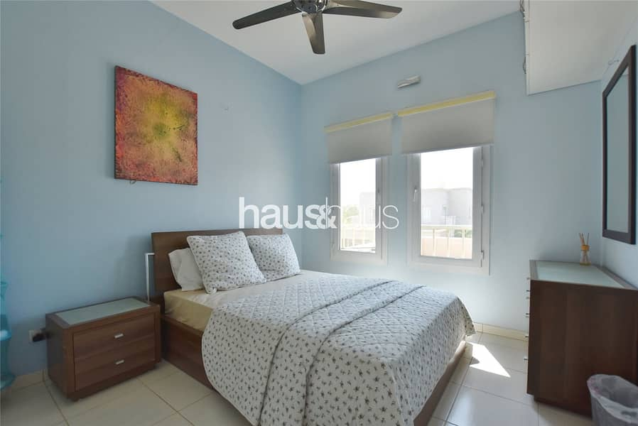 10 Pool and park view  Upgraded 2M  3BR +Study +Maids