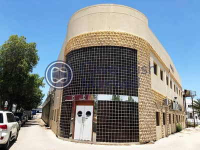 Warehouse for Rent in Jebel Ali, Dubai - Warehouse with Heavy Racking System   220kW Power