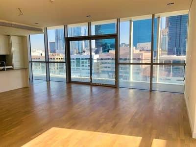 Stylish 3BR + Maids | Burj View | Large Layout