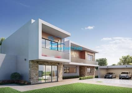 Amazing 3 Bedroom Villa at Yas Acres!