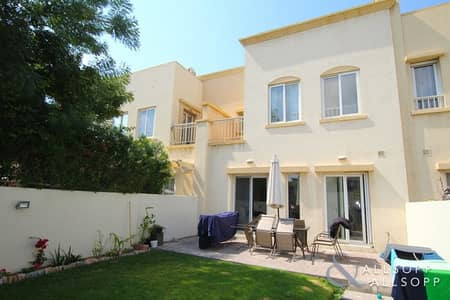 2 Bedroom Townhouse for Rent in The Springs, Dubai - 2 Beds   200 Metres To Pool